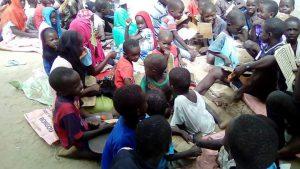 Puoi sostenere anche tu gli orfani di Touba con un piccolo cotributo