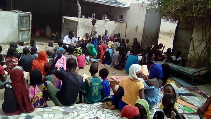 the-african-forge-sostegno-ai-bambini-orfani-del-senegal